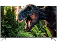 长虹60Q3T 60英寸超轻薄双64位全程4K超清智能液晶平板电视(含安装)货号100.S1267