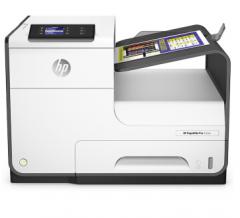 非现货7日达 惠普(HP)PageWide Pro 452dw 页宽秒速级打印机 货号100.S1271