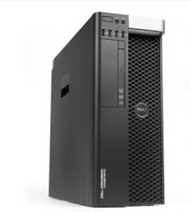 图形工作站(立式)Dell Precision 5810 XCTO  货号100.H163