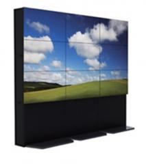 会议音视频设备一套(包含3块拼接屏) 货号:100.ZL70