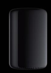 非现货苹果 Mac Pro 八核与双图形处理器 E5/256G固态/16G/6G独显/无光驱货号100.LS62