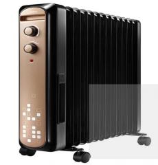 现货次日达 美的(Midea) NY2513-15C  电暖器