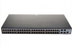华三 S5110-52P-SI 全千兆以太网 交换机 货号100.S1308