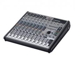 现货隔日达美奇/MACKIE  PROfx8 带效果调音台 货号100.Ai23