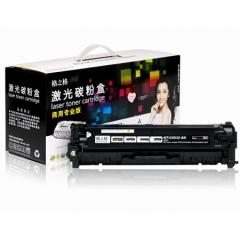 格之格(G&G)NT-C0530BK商用专业版黑色硒鼓适用HP CC530A惠普CP2025/CM2320nfMFP