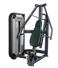舒华 坐式胸肌推举训练器 SH-6801  货号:100.ZL88