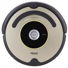 美国艾罗伯特(iRobot)智能扫地机器人 Roomba528 吸尘器 货号100.ZB