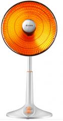 小太阳升降式取暖器/电暖器/电暖气  HF1214T-W 货号100.H199