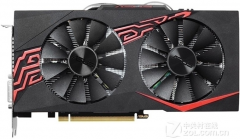 华硕(ASUS)GTX1070-O8G-GAMING GeForce GTX 1070 电脑显卡 货号100.W6