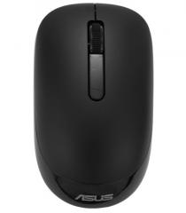 华硕(ASUS)WT205 无线光学鼠标 省电环保 便携游戏办公鼠标 货号100.W4 黑色