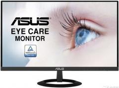 华硕(ASUS)VZ229HE 21.5英寸IPS屏锐翼轻薄 窄边框全高清显示器 货号100.W3