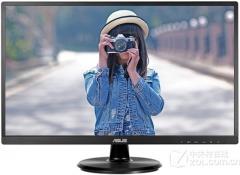 华硕(ASUS) VA249NA 滤蓝光 高清屏 电脑液晶23.8英寸 电脑显示器 货号100.W4