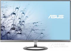 华硕(ASUS)MX27AQ 27英寸2K高分IPS屏100%sRGB广色域窄边框显示器 货号100.W7