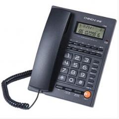 中诺(CHINO-E)电话机  货号100.X924