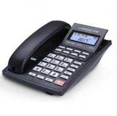 中诺(CHINO-E)W558 固定电话机  货号100.X925