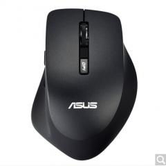 华硕(ASUS)WT425 无线光学静音鼠标 货号100.W3 黑色