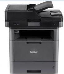兄弟 MFC-8530DN 黑白激光一体机 打印/复印/扫描/传真 货号100.S1350