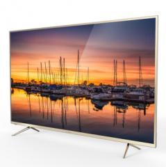 康佳 LED55X81S 电视机 黑色 货号100.WJ17