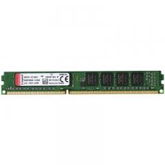 金士顿 DDR3 1600 内存条 4G 台式机内存货号100.HY11231