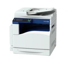 富士施乐DocuCentre SC2020 CPS DAA3彩色激光复合机网络打印复印扫描一体机  货号100.YH19