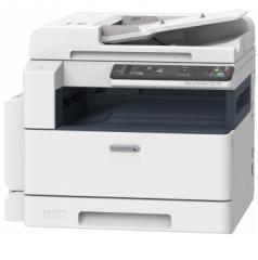 富士施乐 DocuCentre S2110NDA 黑白数码复印机 货号100.SN9