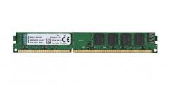 金士顿(Kingston)DDR3 1600 8GB 台式机内存 货号100.S1374