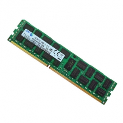 三星 8G 2RX8 PC3L-12800R/10600R 服务器内存 8G DDR3 ECC REG货号100.LGD