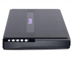 明基 U610PLUS 平板式扫描仪 1200dpi A3幅面 大画幅彩色高速扫描 货号100.SN17