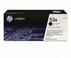 惠普 HP 硒鼓 Q7553A 53A (黑色) 货号:100.ZL114 黑色