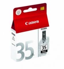 佳能(Canon) 打印机墨盒 PGI-35 黑色  货号:100.ZL113