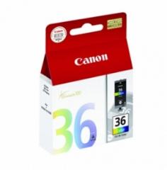 佳能(Canon)打印机墨盒 CLI-36 彩色  货号:100.ZL115