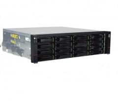 天地伟业 TC-NR2080M7-E16-C 网络硬盘录像机  货号100.HY12087