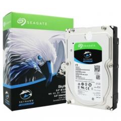 希捷 监控级 硬盘(6T) 6TB(SV)-YL 货号100.HY12089