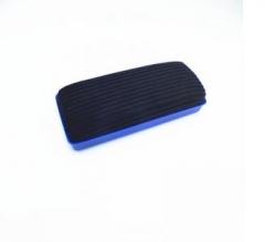 现货隔日达 黑板擦 粉笔专用板擦 吸尘板擦 学校黑板擦 大号绒布磁性 货号100.X933