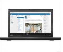 联想 ThinkPad X270-45 I7-7500U/集成/16G/512固态/集成显卡货号100.AI