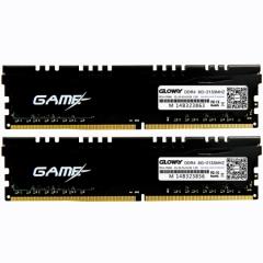 光威(Gloway)DDR4 16G(8G*2) 2133 台式机 电脑内存条 货号100.HY12