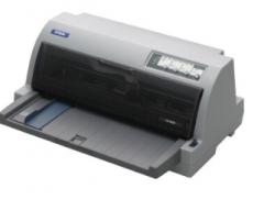 爱普生(Epson)LQ-690K平推针式打印机 DY.002