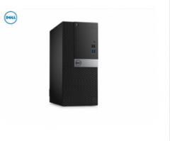 特价戴尔 OptiPlex 3050 I5-6500 4G 1T 集成 DVD刻录 货号100.H