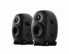 Hivi 惠威音响 X4 多媒体监听音箱 2.0声道(一对)  货号100.HY1218
