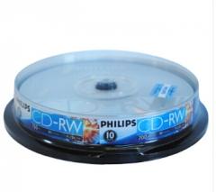 飞利浦(PHILIPS)PH CD-RW  货号:100.ZL