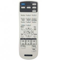 适用爱普生 CB-W18 CB-X18 投影机遥控器货号100.WYH006