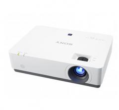 索尼SONY投影机VPL-EX570(4200/XGA/12000:1/10000H)货号100.T