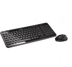 罗技 MK365 无线键盘鼠标套装货号100.AiSHW