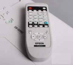 爱普生CB-X31/X31E/U32/W32/X36投影机遥控器 货号100.WYH006