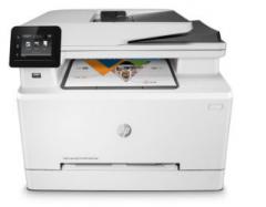 惠普(HP)Colour LaserJet Pro M281fdw彩色激光多功能一体机 货号100.SN35