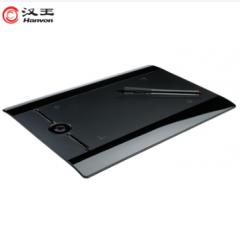 汉王数位板 创意大师四代手绘板 学习板绘图板绘画板手写板包邮 货号100.ZS063