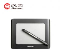 汉王免驱挑战者升级版免驱小金刚手写板写字板手写 货号100.ZS066