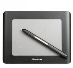 汉王挑战者免驱版电脑手写板 大屏电脑写字板老人手写板输入板 货号100.ZS067