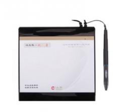 汉王挑战者+升级版手写板大屏电脑写字板智能 老人输入板输入键盘 货号100.ZS068