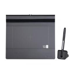 汉王Q先锋升级版老人电脑写字板手写输入键盘 电子大屏手写板包邮 货号100.ZS070